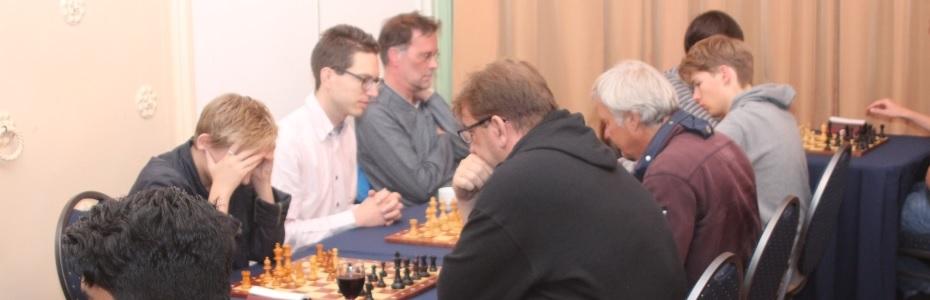 Senioren Interne Competitie 1