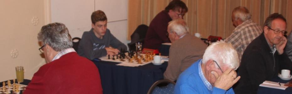 Senioren Interne Competitie 2