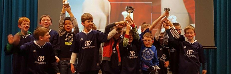 Stichtse Vecht Schoolschaaktoernooi